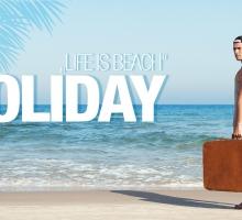 Sommertrends die in deinen Koffer gehören…