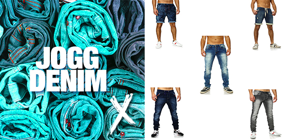 Jogg-Denim