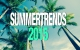Sommertrends 2015 – Die Fashion Must- Haves