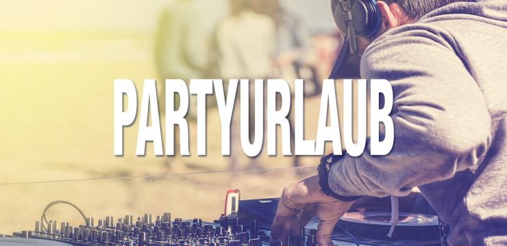 Die Besten Party -Strände Europas
