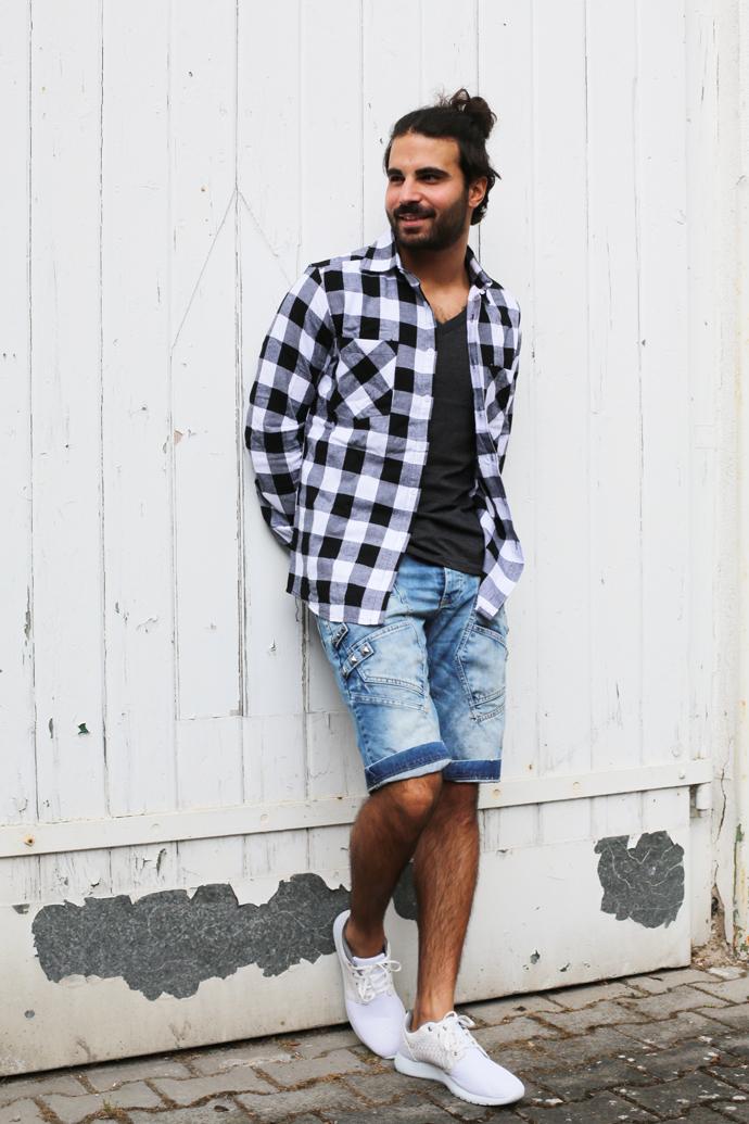 Crunge Style Streetwear