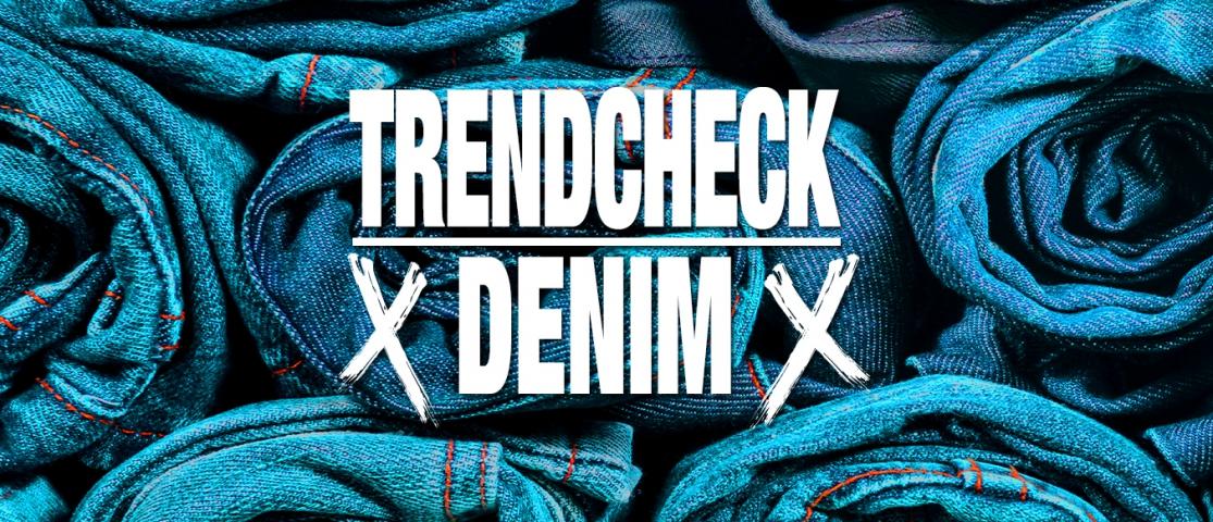 Trendcheck :Herren Denim und Jeans Looks