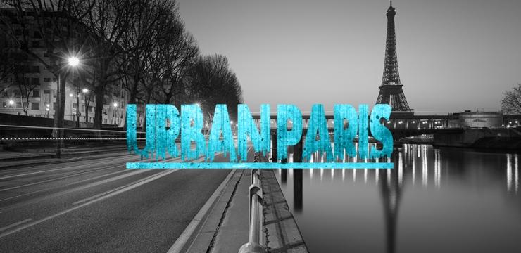 Paris und seine urbanen Streetwear Looks