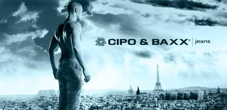 Cipo&Baxx das Brand für modische Akzente