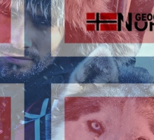 Neue Geographical Norway Kollektion
