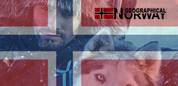 Geographical Norway – Promovideo