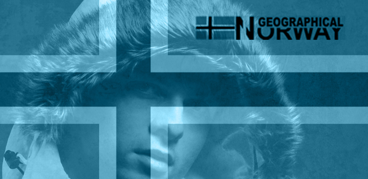 Winterjacke von Geographical Norway. Ein Topseller feiert sein Comeback.