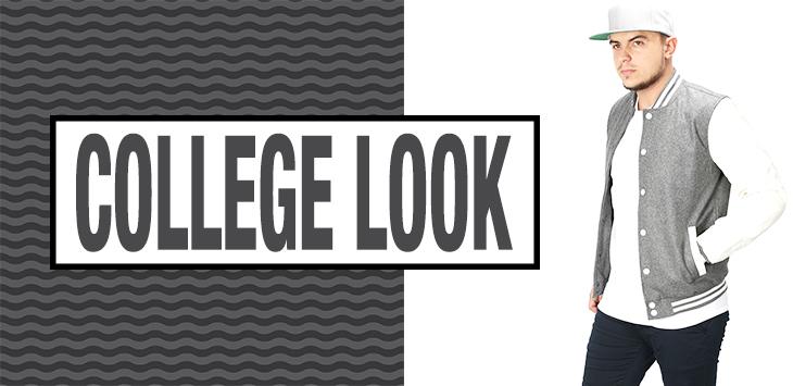 Trendcheck Collegelook -Wir verraten dir warum der neue Look so gut ankommt!
