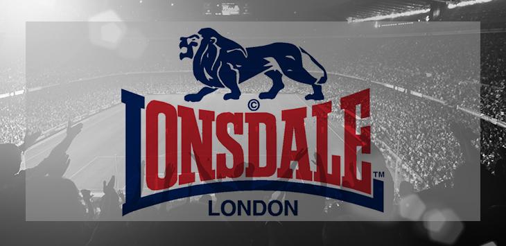 Lonsdale – Die Historie einer Kultmarke
