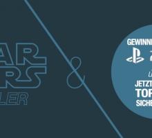 """Star Wars – Das Gewinnspiel rundum das neue Game """" Battlefront """""""