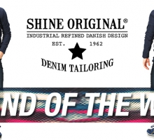 Brand of the Week – Shine Original