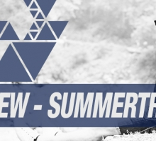 Preview Summertrends – Coole Sublevel Shorts