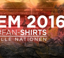 Countdown EM 2016 – Jetzt Flagge zeigen!