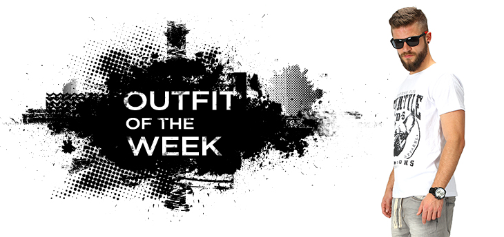 Outfit of the Week – Daily Dress