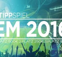 EM-Tippspiel 2016 – Mit welchen Tricks Du zum Tippkönig wirst!