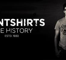 Printshirts – Die Historie