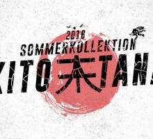 Akito Tanaka – Sommerkollektion 2016