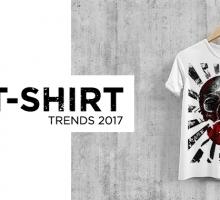 T-Shirt Trends 2017