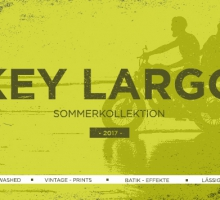 Key Largo Fashion – Die Sommerkollektion ist da!