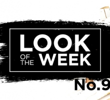 Look of the Week – No.9