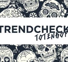 Trendcheck : Totenkopf-Shirts