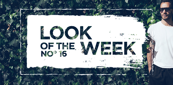 Look of the Week No. 16