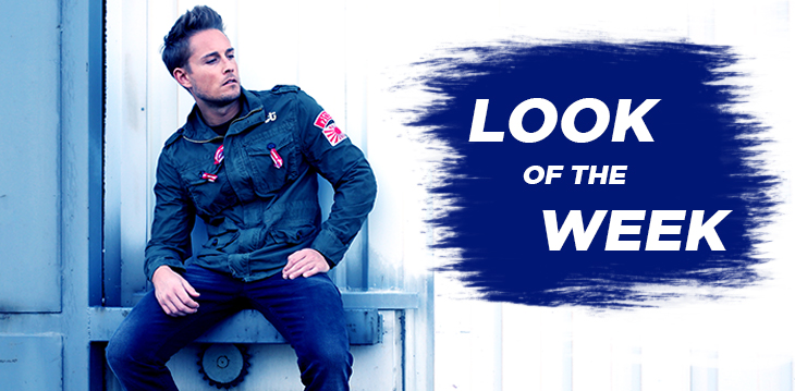 Look of the Week No.35